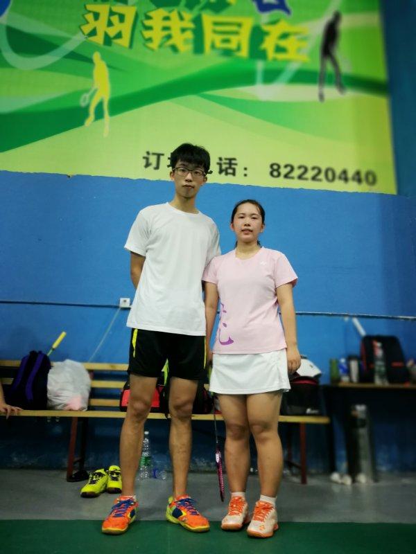 2017第一次大型季度挑战:长沙河西嘉友周周赛来啦!-嘉友圈 更佳羽毛球运动体验